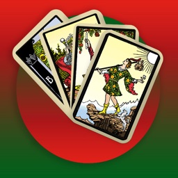 Tarot cards with meaning