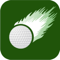 App Icon for Golf Swing Speed Analyzer App in United States IOS App Store