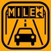 MileTracker - iPadアプリ