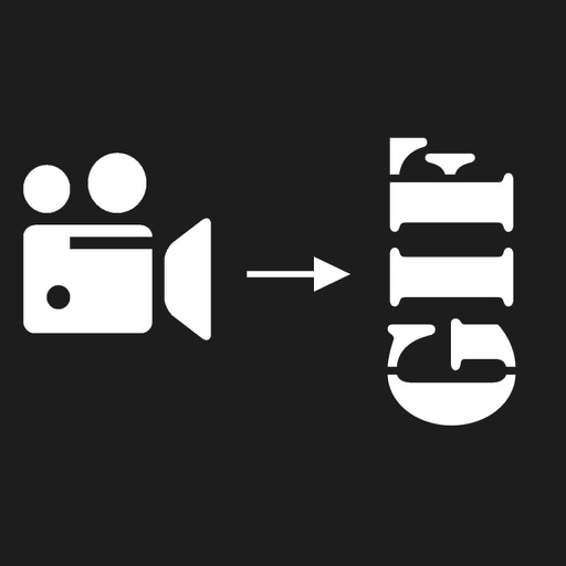 GIF story creator from videos