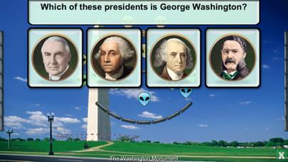 Presidents vs. Aliens®のおすすめ画像2