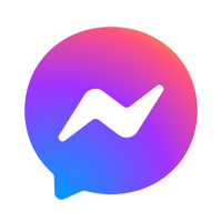 Facebook, Inc.-Messenger