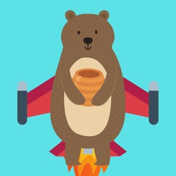 Jet Bear : Lane Swap