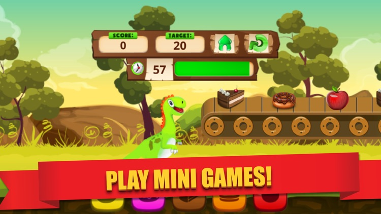 Dino Dig Adventure screenshot-3