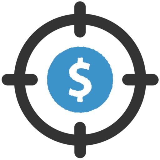 Money Goal - Goals Tracker