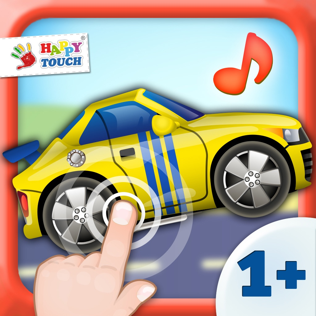BABY-APPS Happytouch® hack