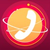 Phoner Text+Call Phone Number iphone and android app