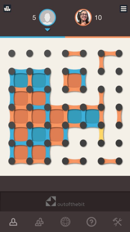Dots and Boxes - Classic Games screenshot-0
