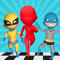 App Icon for Run Race 3D App in United States IOS App Store