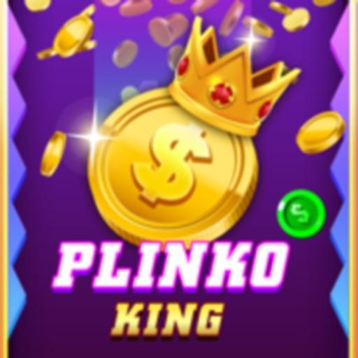 Plinko King - 777 big win