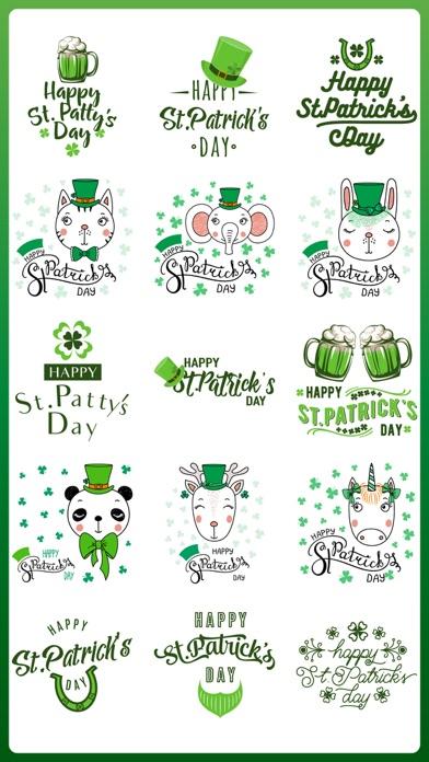 St Patrick's Day Irish Party app image