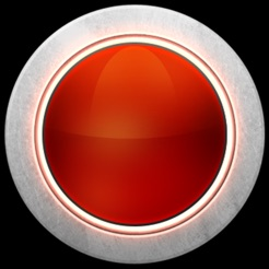 Red Panic Button