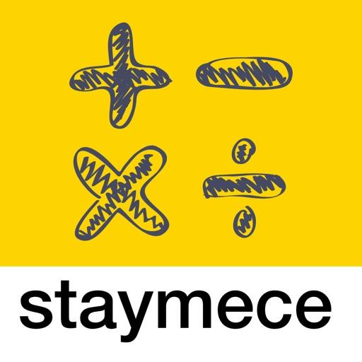 Staymece Math