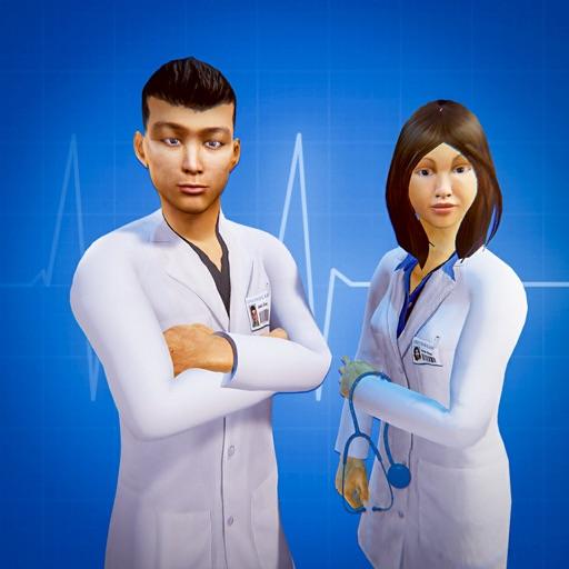 Hospital Sim: Emergency Doctor