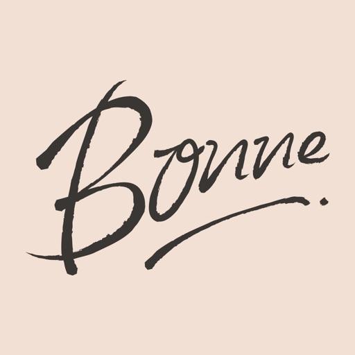BONNE(ボンヌ) - バイヤー厳選お買い物アプリ