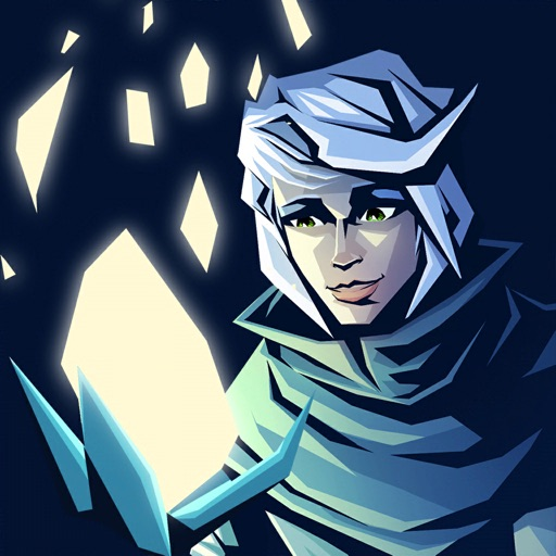 Krystopia: Nova's Journey icon