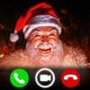Evil Santa Call Prank