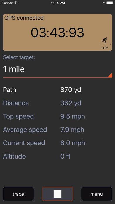 Jogging Tracker - ランニングのおすすめ画像3