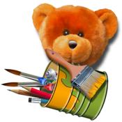 Kidspainter app review