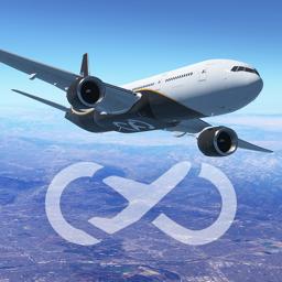 Ícone do app Infinite Flight Simulator
