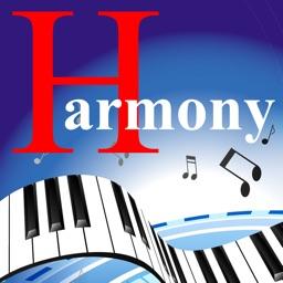 Piano Harmony MIDI Studio Pro