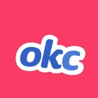 OkCupid: Online Dating App icon