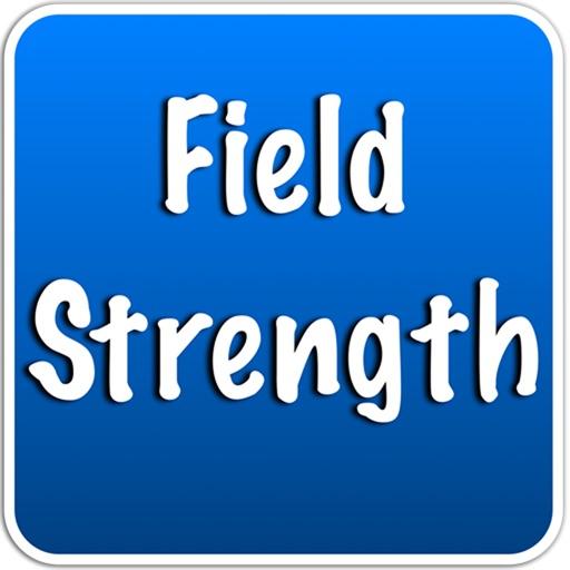 Radio Field Strength Cal