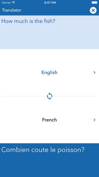 Travel Mate - Travel Expenses screenshot-6