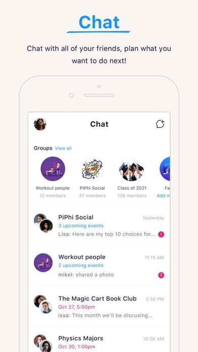 messages.download IRL - Do More Together software
