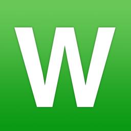 Ícone do app Lists for Writers