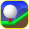 App Icon for Par 1 Golf App in Venezuela IOS App Store