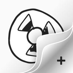 FlipaClip: Cartoon Animation