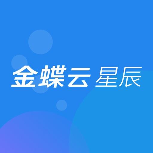 金蝶云星辰—进销存记账库存管理软件