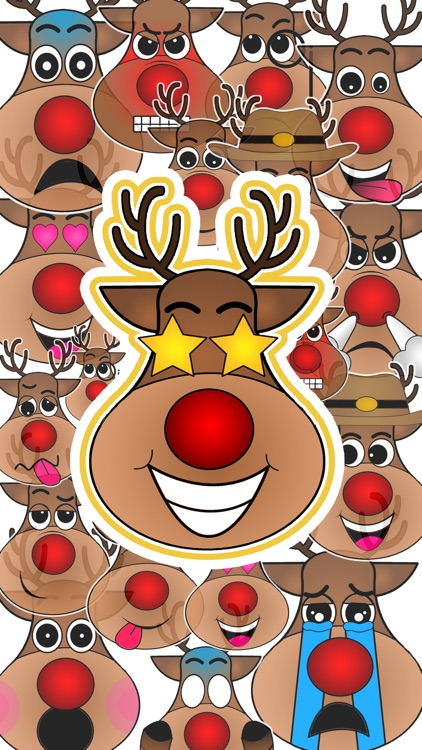 Joy Reindeer screenshot-0