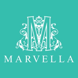 Marvella Shopping App