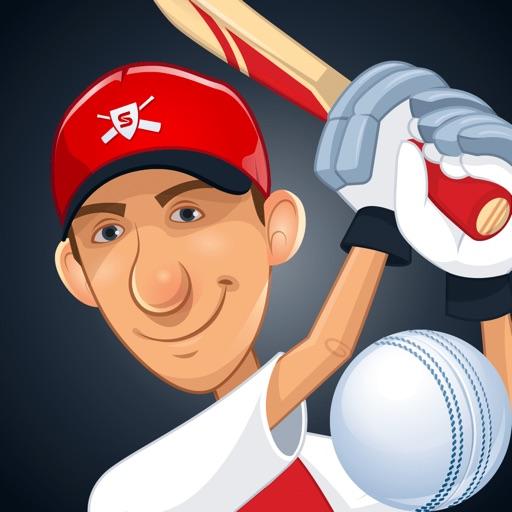 Stick Cricket iOS App