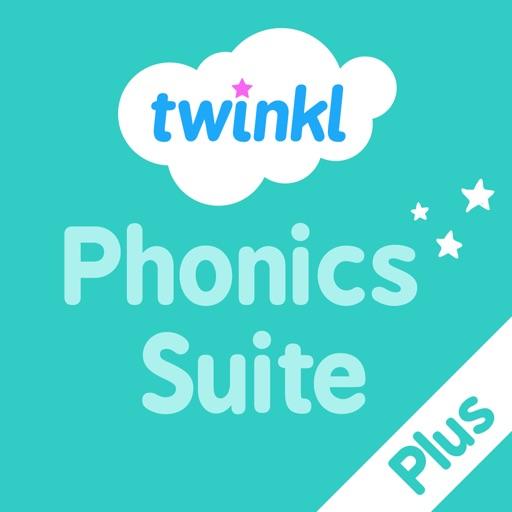 Twinkl Phonics Suite
