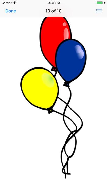Loads of Balloons screenshot-9