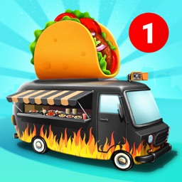 Food Truck Chef™ Cooking Game