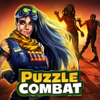 Puzzle Combat: Match-3 RPG free Gold hack