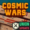 COSMIC WARS - iPhoneアプリ