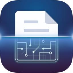 Image To Text - PDF Converter