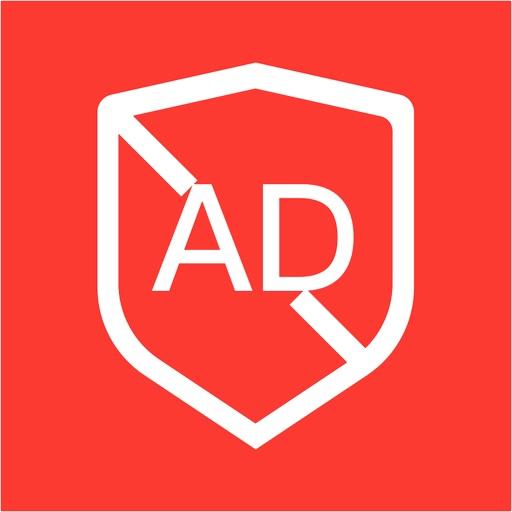 Ad blocker - Remove ads