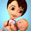 Mother Life Simulator Game - iPhoneアプリ