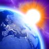 WEATHER NOW  - 天気, ライブウィジェット