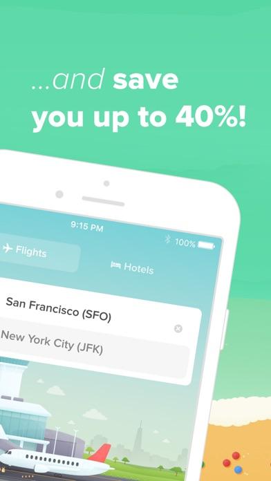 Download Hopper - Book Flights & Hotels for Pc