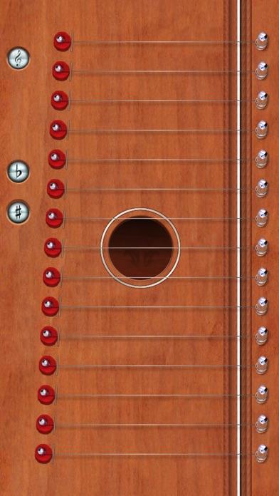 Air Harp Screenshots