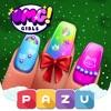 女の子のネイルサロン-子供向けゲーム - iPhoneアプリ