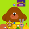 App Icon for Hey Duggee: We Love Animals App in Poland IOS App Store