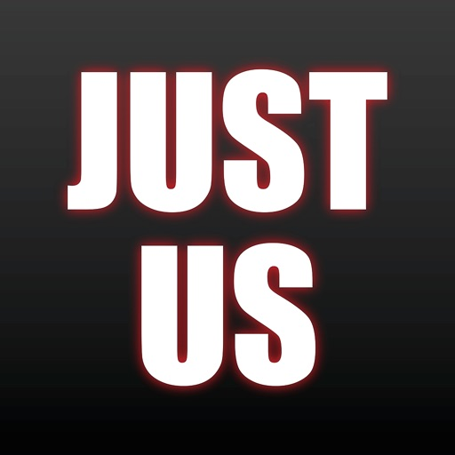 The Just Us App